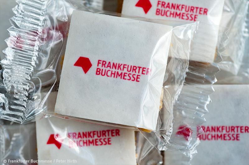 Frankfurter Buchmesse 2020 findet statt - AUMA