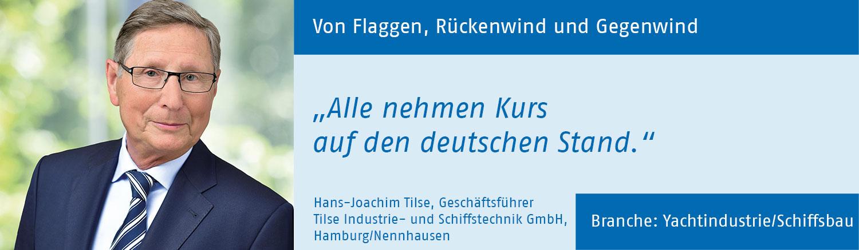 Hans-Joachim Tilse, Tilse GmbH
